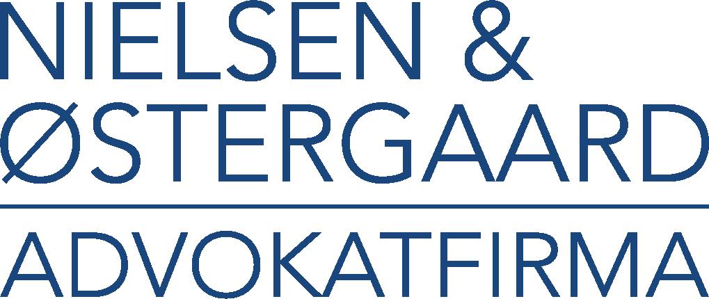 nielsen og østergaard advokater logo